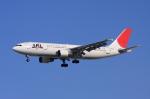 ATOMさんが、帯広空港で撮影した日本航空 A300B4-622Rの航空フォト(写真)