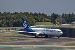 T.Sazenさんが、成田国際空港で撮影したアジア・アトランティック・エアラインズ 767-322/ERの航空フォト(飛行機 写真・画像)