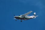 kumagorouさんが、ダニエル・K・イノウエ国際空港で撮影したPACIFICWINGS 208B Grand Caravanの航空フォト(飛行機 写真・画像)