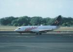 kumagorouさんが、ダニエル・K・イノウエ国際空港で撮影したアロハ航空 737-230/Advの航空フォト(飛行機 写真・画像)