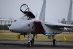 yagiporonさんが、浜松基地で撮影した航空自衛隊 F-15J Eagleの航空フォト(写真)