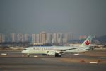 Meggyさんが、仁川国際空港で撮影したエア・カナダ 787-8 Dreamlinerの航空フォト(写真)