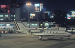 Gambardierさんが、伊丹空港で撮影したメキシコ空軍 G-1159A Gulfstream IIIの航空フォト(写真)