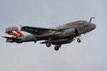 xxxxxzさんが、厚木飛行場で撮影したアメリカ海軍の航空フォト(飛行機 写真・画像)