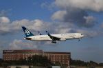 T.Sazenさんが、成田国際空港で撮影したニュージーランド航空 767-319/ERの航空フォト(写真)