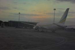 snow_shinさんが、クアラルンプール国際空港で撮影したコムルックス・アルバ 767-2DX/ERの航空フォト(写真)