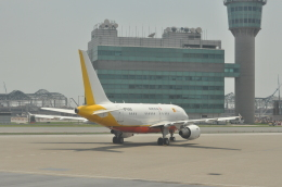 snow_shinさんが、香港国際空港で撮影した安中國際石油控股有限公司 A318-112 CJ Eliteの航空フォト(飛行機 写真・画像)