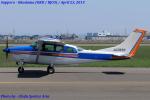 Chofu Spotter Ariaさんが、札幌飛行場で撮影した北海道航空 TU206G Turbo Stationair 6 IIの航空フォト(飛行機 写真・画像)