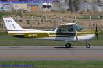 Chofu Spotter Ariaさんが、札幌飛行場で撮影した府中エアサービス 172M Skyhawk IIの航空フォト(飛行機 写真・画像)