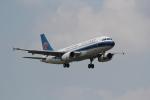 ANA744Foreverさんが、成田国際空港で撮影した中国南方航空 A320-232の航空フォト(写真)