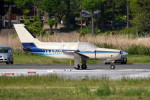 tsubasa0624さんが、ホンダエアポートで撮影した日本個人所有 PA-46-310P Malibuの航空フォト(飛行機 写真・画像)