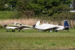 tsubasa0624さんが、ホンダエアポートで撮影した日本法人所有 M20K 252TSEの航空フォト(写真)
