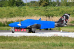 tsubasa0624さんが、ホンダエアポートで撮影した日本法人所有 58 Baronの航空フォト(写真)