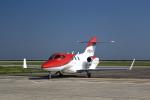 神戸空港 - Kobe Airport [UKB/RJBE]で撮影されたホンダ・エアクラフト・カンパニー - Honda Aircraft Companyの航空機写真