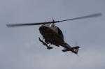 NOTE00さんが、八戸航空基地で撮影した陸上自衛隊 UH-1Jの航空フォト(写真)