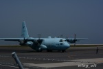 wing_oitさんが、大分空港で撮影した航空自衛隊 C-130H Herculesの航空フォト(飛行機 写真・画像)