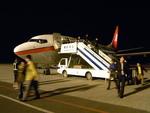 delawakaさんが、襄陽劉集空港で撮影した上海航空 737-7Q8の航空フォト(写真)