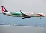 関西国際空港 - Kansai International Airport [KIX/RJBB]で撮影されたマカオ航空 - Air Macau [NX/AMU]の航空機写真