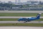 m-takagiさんが、伊丹空港で撮影した天草エアライン DHC-8-103Q Dash 8の航空フォト(飛行機 写真・画像)
