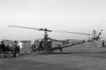 apphgさんが、厚木飛行場で撮影したアメリカ陸軍 OH-23G Ravenの航空フォト(写真)