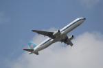 ANA744Foreverさんが、成田国際空港で撮影した中国南方航空 A321-231の航空フォト(飛行機 写真・画像)