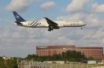 surf511ykさんが、成田国際空港で撮影したデルタ航空 767-432/ERの航空フォト(写真)