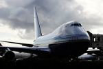 ふらっぺろんさんが、成田国際空港で撮影したラスベガス サンズ 747SP-31の航空フォト(写真)