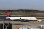 T.Sazenさんが、成田国際空港で撮影したデルタ航空 757-251の航空フォト(飛行機 写真・画像)