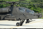 Peter Hoさんが、龍潭飛行場で撮影した中華民国陸軍 AH-64Eの航空フォト(飛行機 写真・画像)