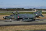 Scotchさんが、茨城空港で撮影した航空自衛隊 RF-4EJ Phantom IIの航空フォト(写真)