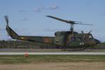 Scotchさんが、茨城空港で撮影した陸上自衛隊 UH-1Jの航空フォト(飛行機 写真・画像)