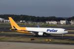 T.Sazenさんが、成田国際空港で撮影したアトラス航空 767-3JHF(ER)の航空フォト(飛行機 写真・画像)