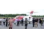 wing_oitさんが、熊本空港で撮影したホンダ・エアクラフト・カンパニー HA-420の航空フォト(飛行機 写真・画像)