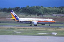 kumagorouさんが、高松空港で撮影した日本エアシステム A300B4-622Rの航空フォト(飛行機 写真・画像)