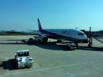 tsubasa0624さんが、広島空港で撮影した全日空 777-281の航空フォト(飛行機 写真・画像)
