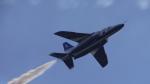 Joe0217さんが、岩国空港で撮影した航空自衛隊 T-4の航空フォト(写真)