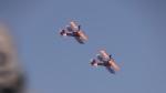 Joe0217さんが、岩国空港で撮影したBreitling Wingwalkersの航空フォト(写真)