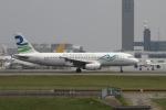 matsuさんが、成田国際空港で撮影したスカイ・アンコール・エアラインズ A320-231の航空フォト(写真)