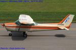 Chofu Spotter Ariaさんが、札幌飛行場で撮影した北海道フライトサービス 172P Skyhawk IIの航空フォト(飛行機 写真・画像)