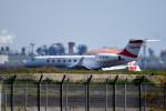 tsubasa0624さんが、羽田空港で撮影した中国個人所有 G500/G550 (G-V)の航空フォト(写真)