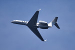 tsubasa0624さんが、羽田空港で撮影したアメリカ個人所有 G-Vの航空フォト(写真)