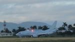 Bonnie Bulaさんが、ナンディ国際空港で撮影したSASインスティチュート 737-7BC BBJの航空フォト(写真)
