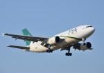 mojioさんが、成田国際空港で撮影したパキスタン国際航空 A310-308の航空フォト(飛行機 写真・画像)