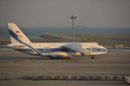 航空フォト:RA-82074 トランス・チャーター・エアラインズ An-124 Ruslan