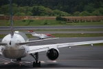 m-takagiさんが、成田国際空港で撮影したホンダ・エアクラフト・カンパニー HA-420の航空フォト(飛行機 写真・画像)