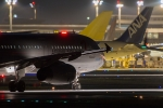 たーぼーさんが、成田国際空港で撮影したアシアナ航空の航空フォト(写真)