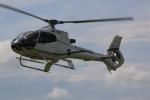 ほっくんさんが、東京ヘリポートで撮影したオートパンサー EC130B4の航空フォト(写真)