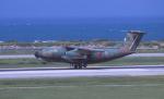 kumagorouさんが、那覇空港で撮影した航空自衛隊 C-1の航空フォト(飛行機 写真・画像)