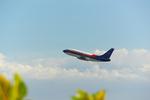 maverick104さんが、ジュアンダ国際空港で撮影したスリウィジャヤ航空 737-204/Advの航空フォト(写真)