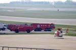 Dojalanaさんが、函館空港で撮影した朝日航洋 412の航空フォト(飛行機 写真・画像)
